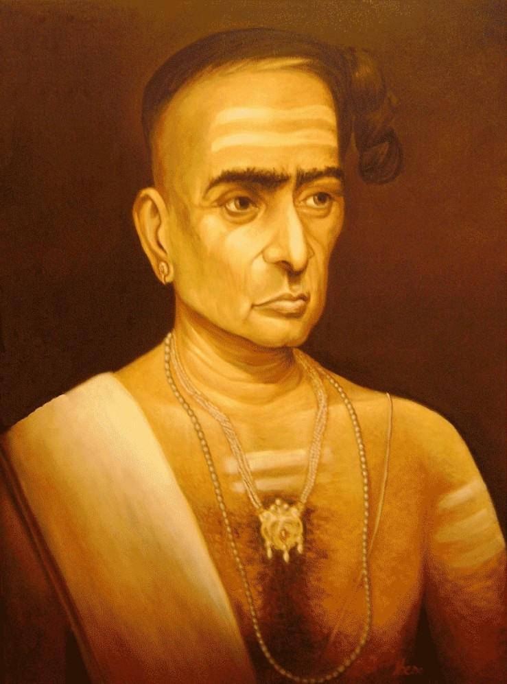 Sakthan Thampuran