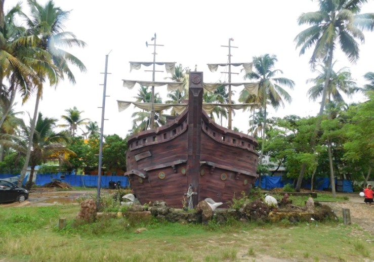 ship church